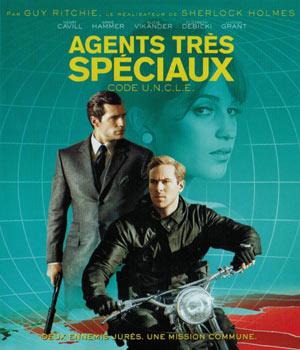 Agents Très Spéciaux - Code U.N.C.L.E.