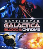 Battlestar Galactica - Blood & Chrome