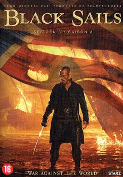 Black Sails - saison 3