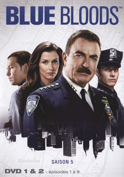 Blue Bloods - saison 5