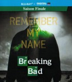 Breaking Bad - saison finale