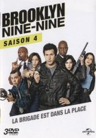 Brooklyn Nine-Nine - Saison 4