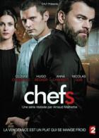 Chefs - saison 1