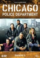 Chicago Police Department - saison 3