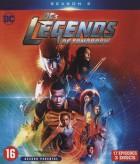 DC's Legends of Tomorrow - saison 2