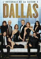 Dallas - saison 3