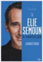 Elie Semoune à partager