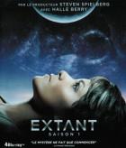 Extant - Saison 1