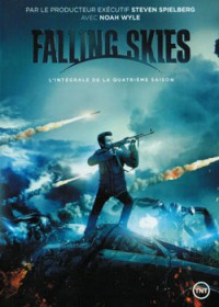 Falling Skies - Saison 4