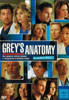 Grey's Anatomy - saison 8