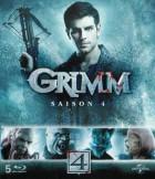 Grimm - saison 4