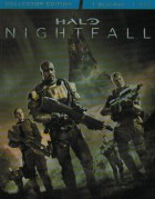 Halo - Nightfall