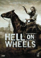 Hell On Wheels - l'Enfer de l'Ouest - saison 3