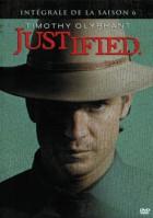 Justified - saison 6