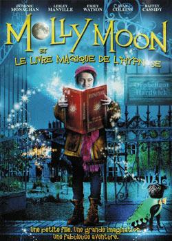 Molly Moon et le Livre magique de l'Hypnose