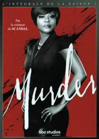 Murder - Saison 1