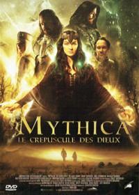 Mythica - Le Crépuscule des Dieux