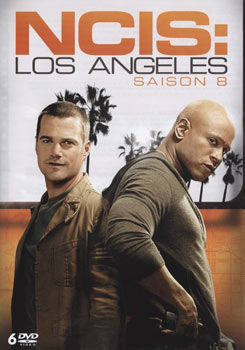 NCIS Los Angeles - saison 8
