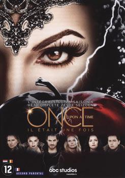 Once upon a time - saison 6