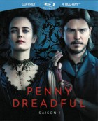 Penny Dreadful - saison 1