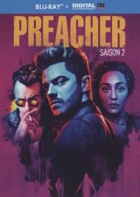 Preacher - saison 2