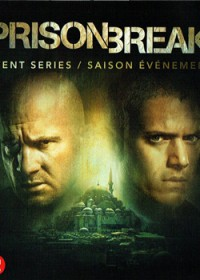 Prison Break - saison 5