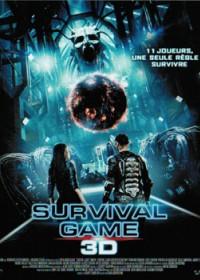 Survival Game 3D
