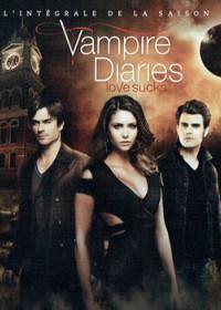 Vampire Diaries - saison 6