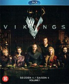 Vikings - saison 4 volume 1