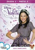 Violetta - Saison 2 - partie 3