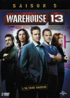 Warehouse 13 - saison 5