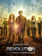 Revolution - saison 1