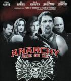 Anarchy Ride or Die