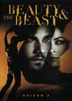 Beauty and The Beast - saison 2