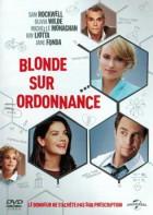 Blonde sur ordonnance