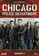 Chicago Police Department - saison 2