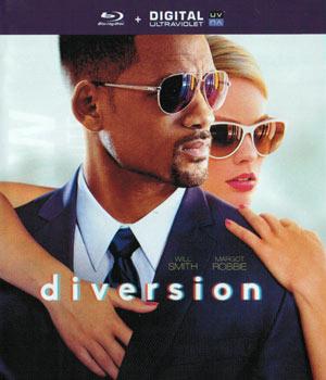 Diversion