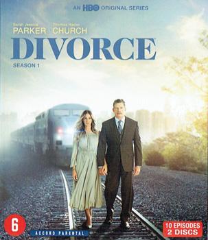 Divorce - saison 1