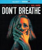 Don't Breathe - La maison des ténèbres
