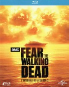 Fear the Walking Dead - Saison 2