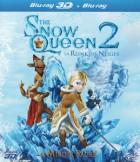 The Snow Queen - La Reine des Neiges 2