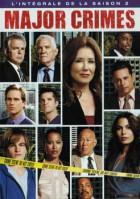 Major Crimes - Saison 2