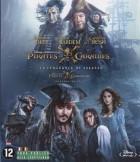 Pirates des Caraïbes la vengeance de Salazar