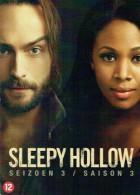 Sleepy Hollow - saison 3