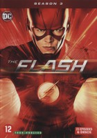 Flash - saison 3