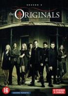 The Originals - saison 3
