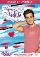 Violetta - Saison 3 - partie 2